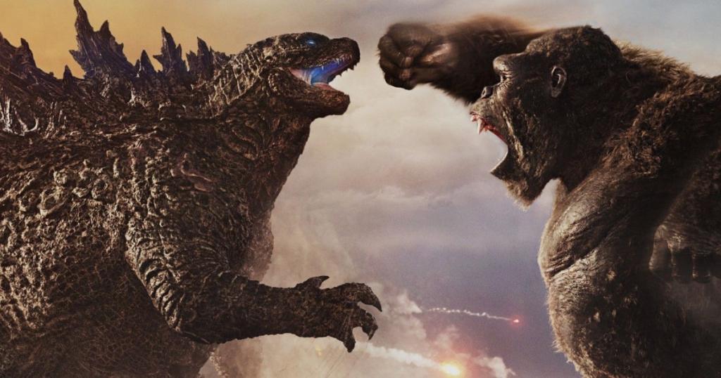 Godzilla vs. Kong: A functional morphologist uses science to pick a winner