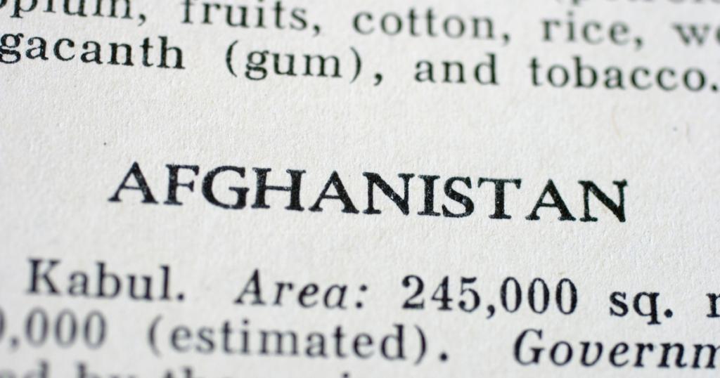 Closing embassy in Kabul reflects badly on Australia