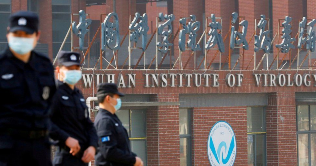China hits back as US revisit Wuhan lab-leak theory