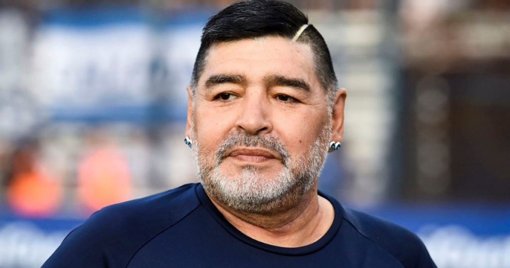 Seven medical professionals charged with homicide in death of Diego Maradona