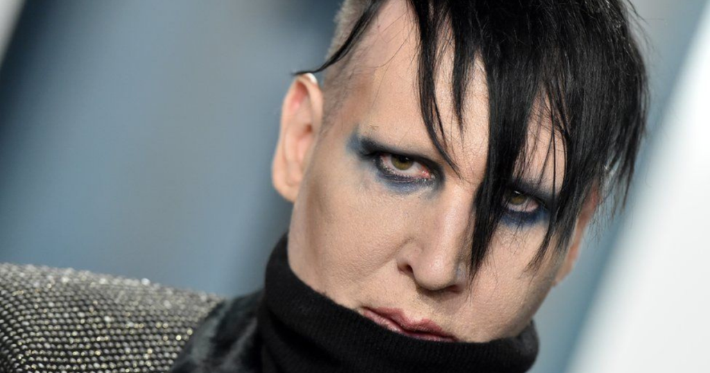 Marilyn Manson active arrest warrant issued for assault