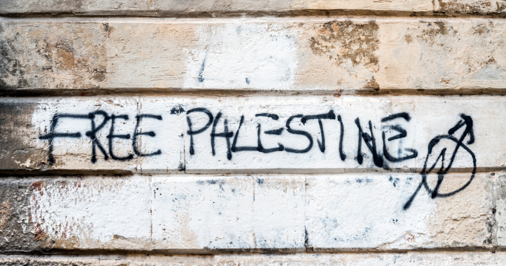 The high cost of advocating for Palestine