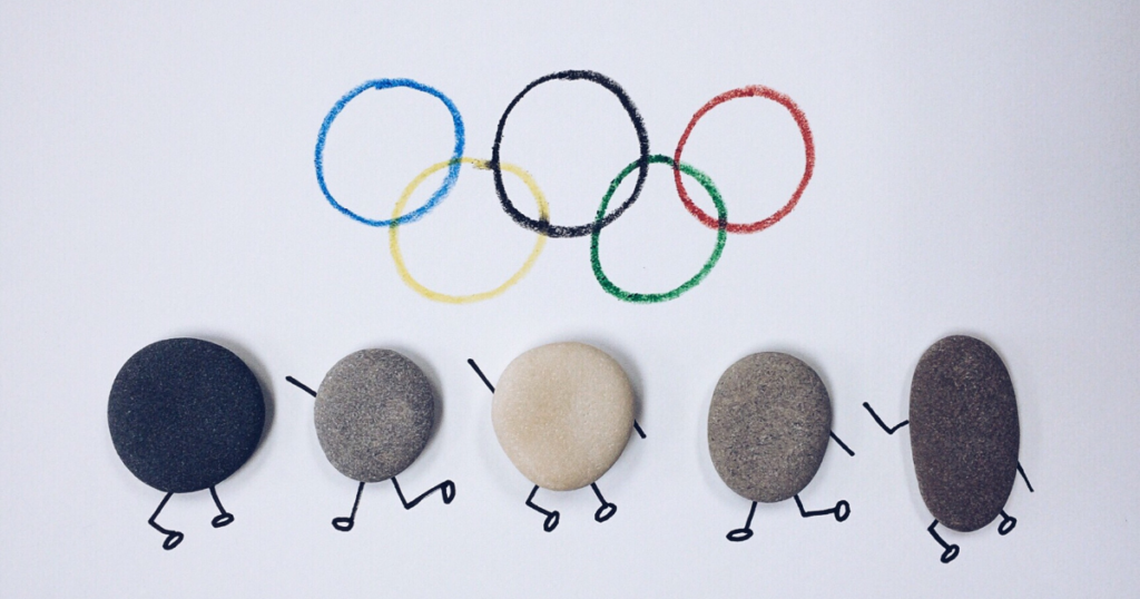The Tokyo Olympics are going ahead
