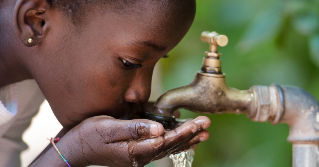 Half a million without water in DR Congo – charity