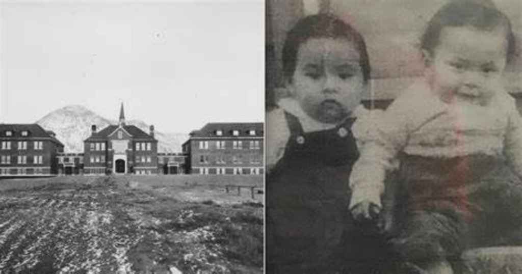 No longer 'the disappeared': Mourning the 215 children found in a mass grave at Kamloops Indian Residential School