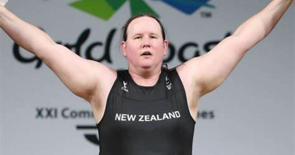 Transgender weightlifter Laurel Hubbard's presence in Tokyo unfair – rival