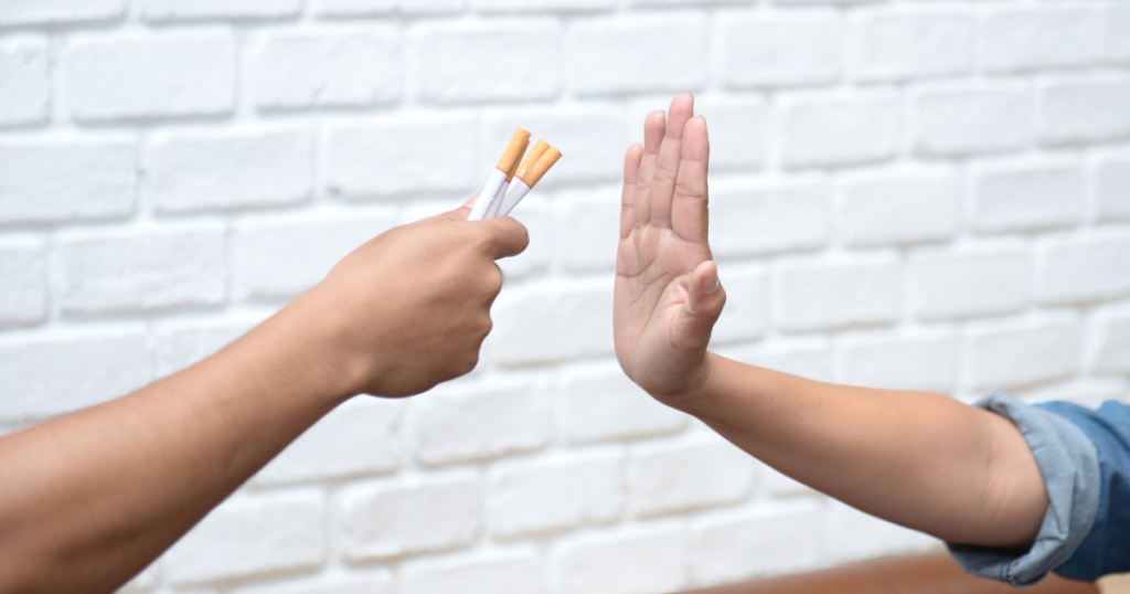Government to introduce stricter anti-smoking rules in SA