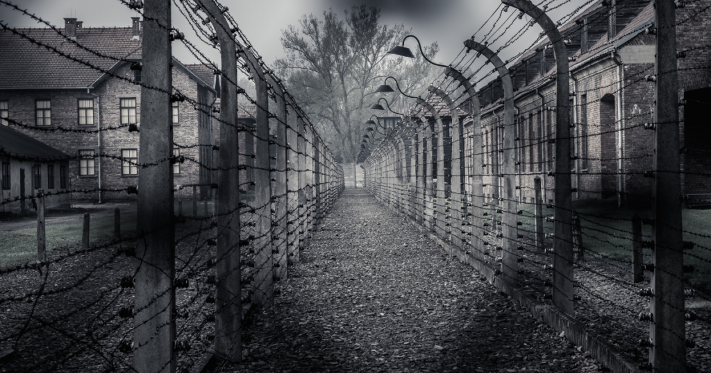 US state plans to execute prisoners with gas used by Nazis in Auschwitz