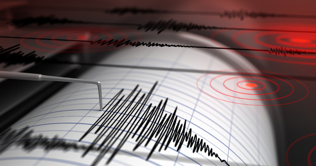 Northern Cape mini-quake – no need to panic