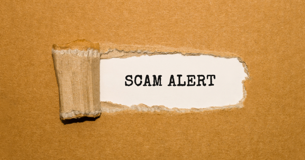Why are there so many text scams all of a sudden?